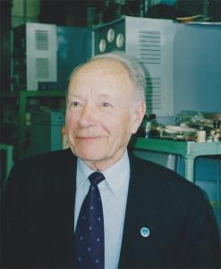 Семенович Владимир Владимирович
