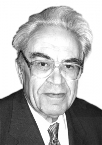 Соколов Борис Александрович