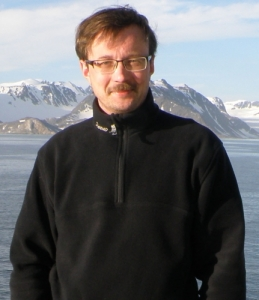 Ахманов Григорий Георгиевич