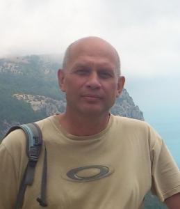 Бордунов Сергей Иванович