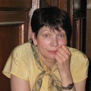 Харламова Жанна Георгиевна
