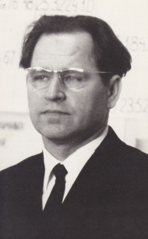 П.Н. Куприн