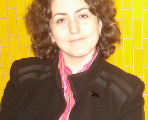 Ситар Ксения Александровна