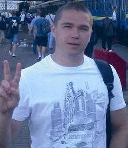 Корост Дмитрий Вячеславович