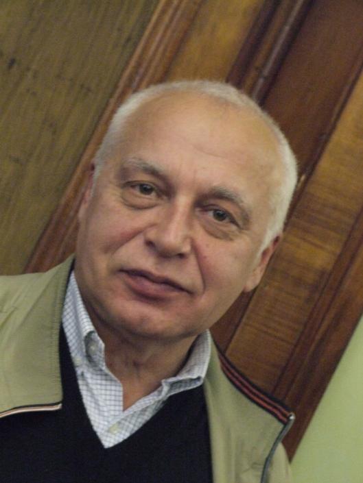 Богомолов Александр Христофорович