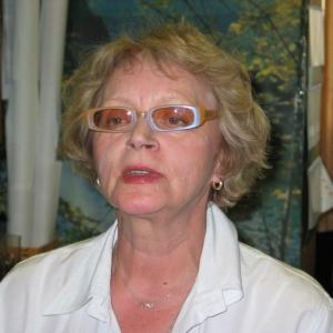 Фадеева Наталья Петровна