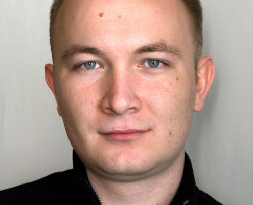 Хамидуллин Руслан Айратович