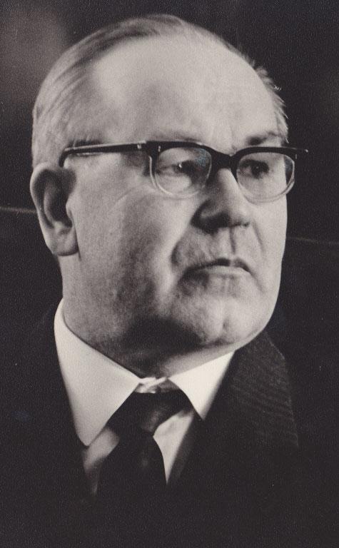 И.А. Конюхов