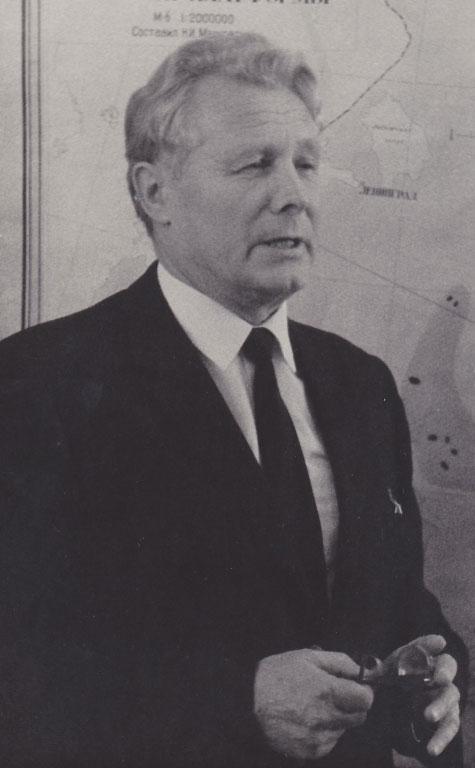 Н.И. Марковский