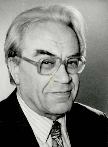 Б.А. Соколов