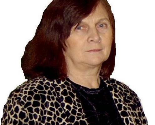 Карнюшина Евгения Емельяновна