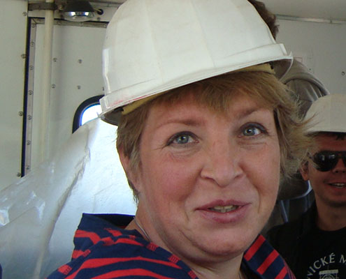 Макарова Елена Юрьевна
