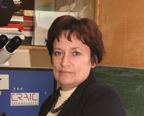 Пронина Наталия Владимировна